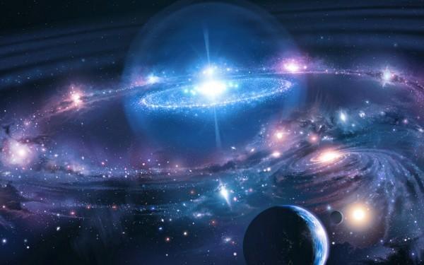천국이나 다른 세상이 정말로 있나요?